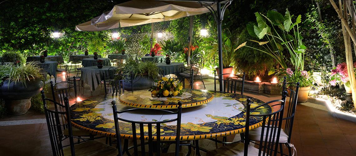 terrasse kappa city rome giulio cesare