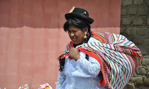 Pérou - Circuit Confidentiel Pérou