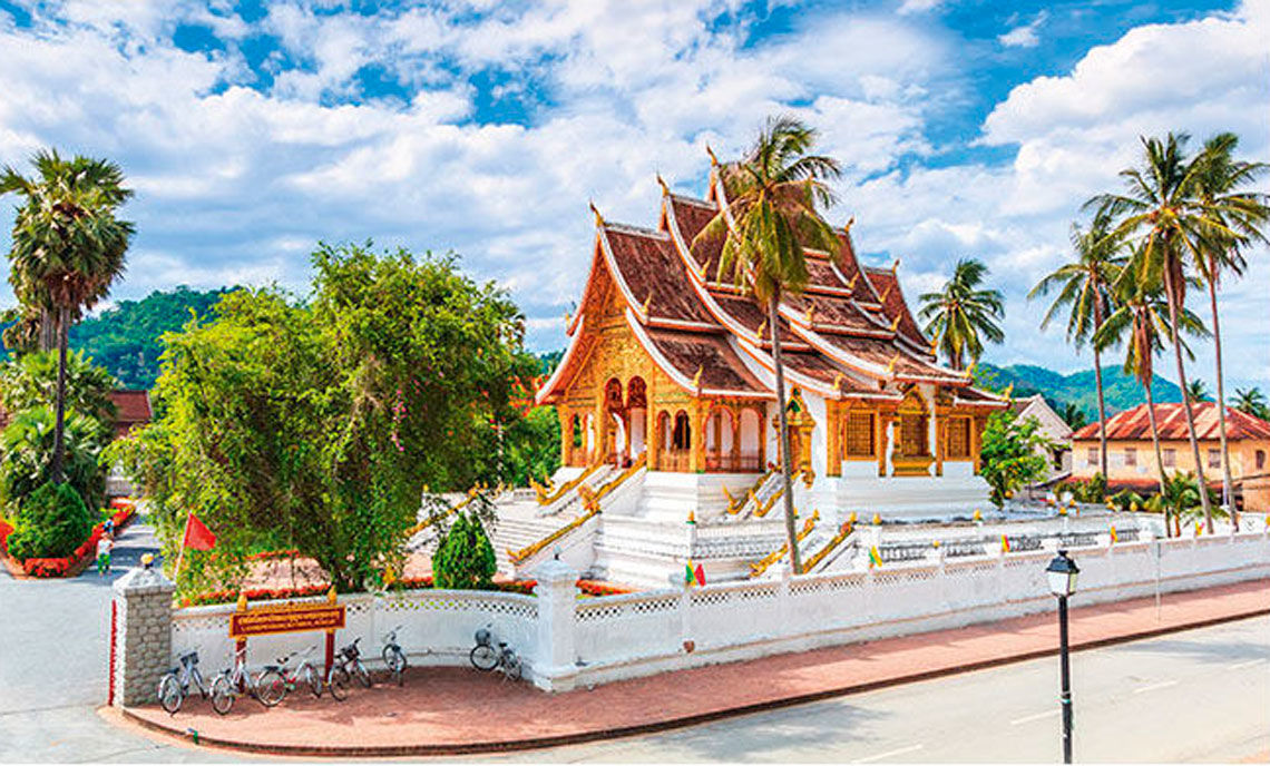 Laos - Circuit Indispensable Laos