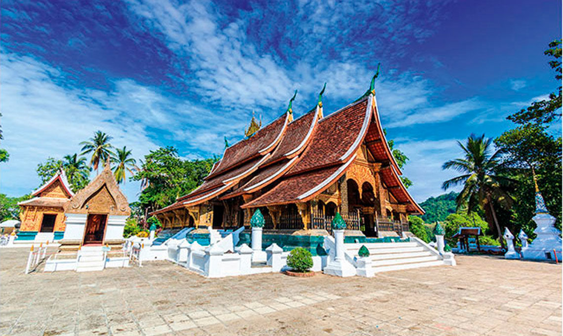 Laos - Circuit Indispensable Laos et Extension Sud Laos
