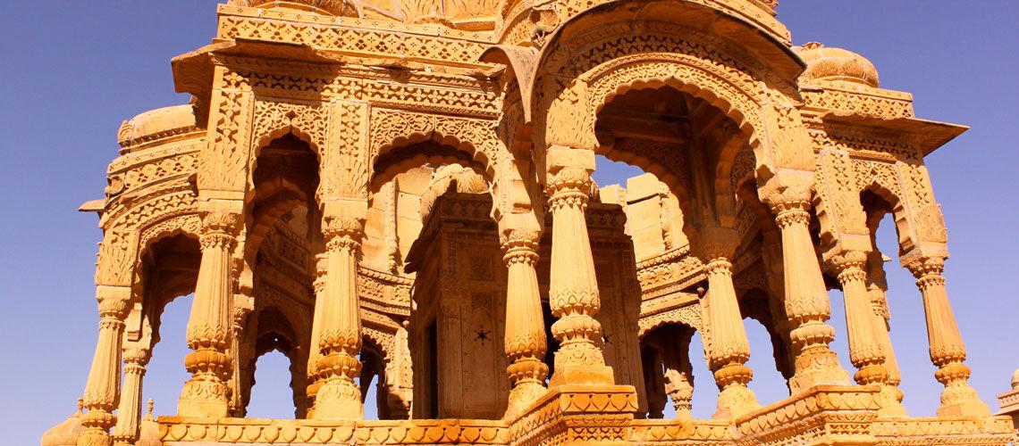 Inde - Inde du Nord et Rajasthan - Circuit Premiers Regards Rajasthan 3*