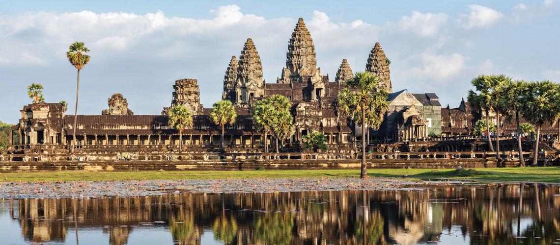 Cambodge - Vietnam - Circuit Premiers Regards Vietnam Cambodge 3*