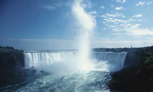 Canada - Est Canadien - Circuit Premiers Regards Canada Est 2/3*