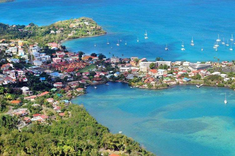 Séjour Martinique - Hotel Bambou 3* avec Location de voiture
