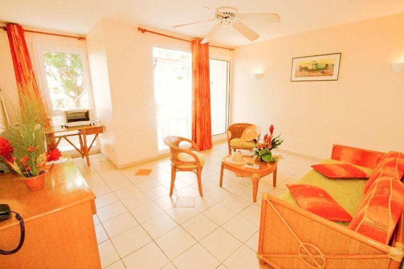 Martinique - Hôtel Karibea Caribia 3* avec Location de voiture