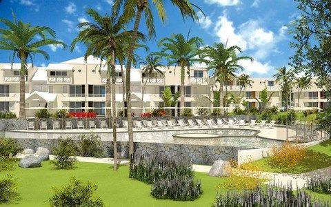 KARIBEA RESORT STE LUCE HOTEL CARIBIA 3*, Fort De France