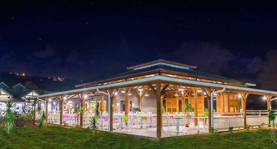 Martinique - Hôtel Karibea Resort Sainte Luce 3*