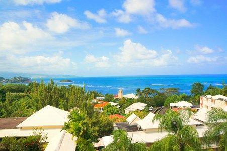 Séjour Martinique - Karibea Residence La Goelette 3* avec Location de voiture