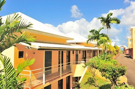 Martinique - Karibea Résidence La Goélette 3*