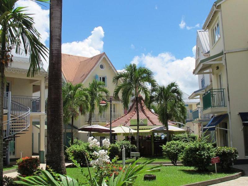 Martinique - Hôtel Village Créole