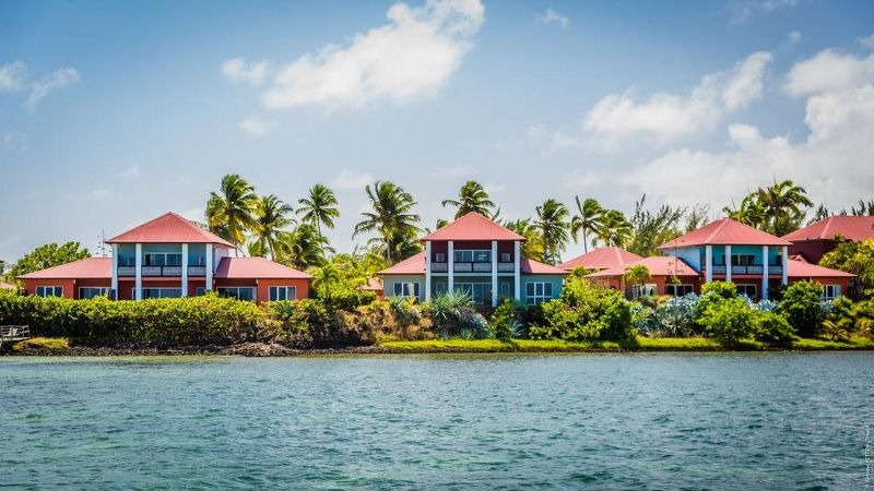 Cap Est Lagoon Resort 4*