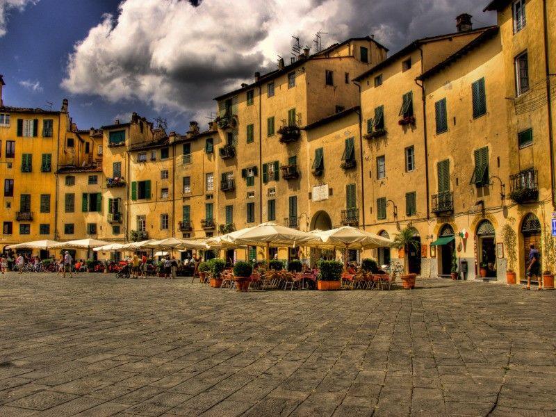 Paysages et Vins Toscans - De Florence à Florence