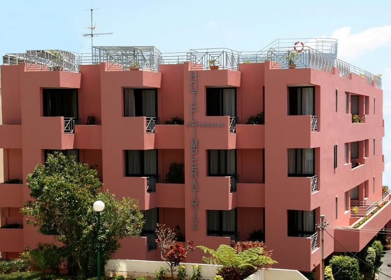 Aparthotel Imperatriz 3 *