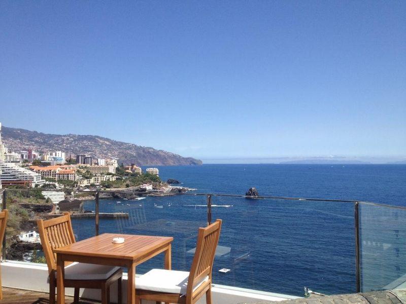 Madeira Regency Cliff 4 *