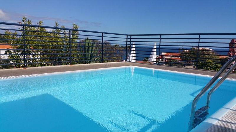 Terrace Mar Suite Hotel 3*