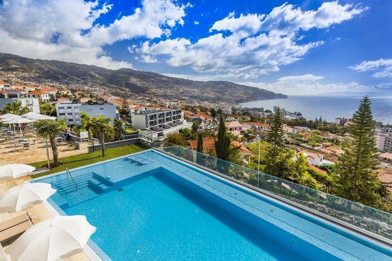 Madeira Panoramico 4 *