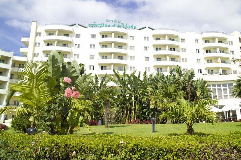 Jardins dAjuda Suite Hotel 4 *