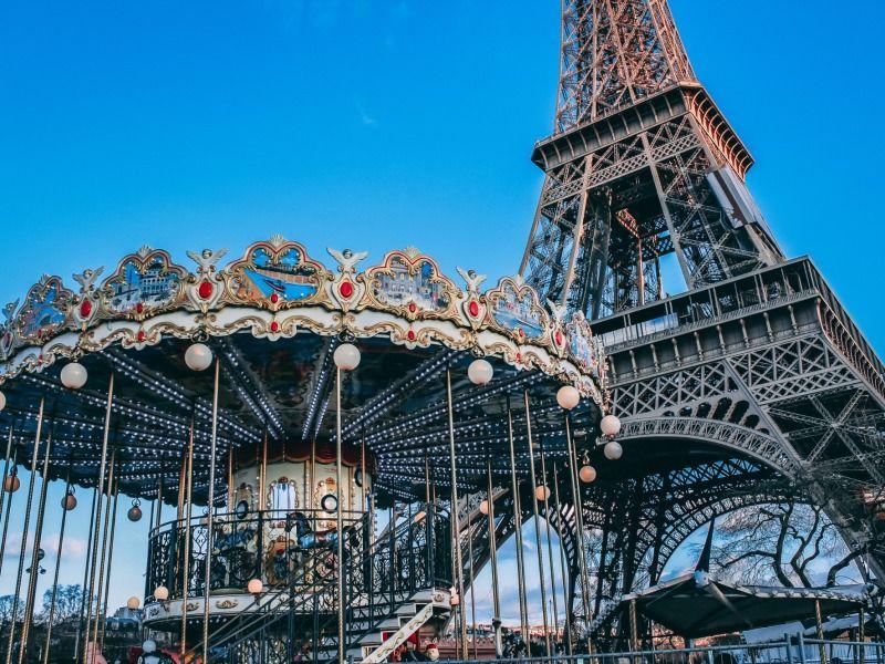 Séjour Paris et ses Incontournables - Rendez-vous sur place