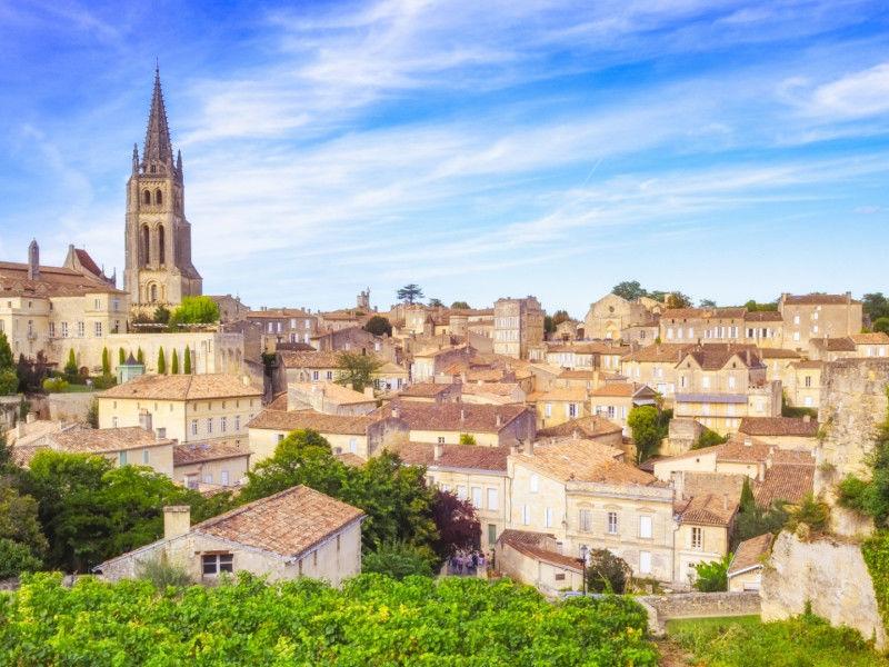 Séjour Bordeaux - Autotour Bordeaux, Saint Emilion et Arcachon : Entre Terre et Mer - Rendez vous sur place