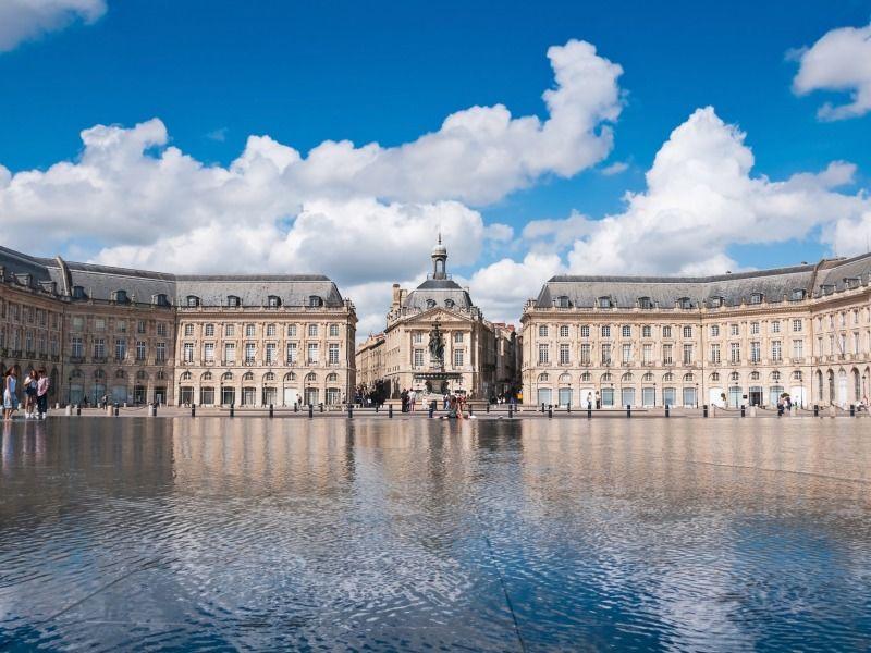 Séjour Bordeaux Et Ses Alentours - Rendez-vous sur place