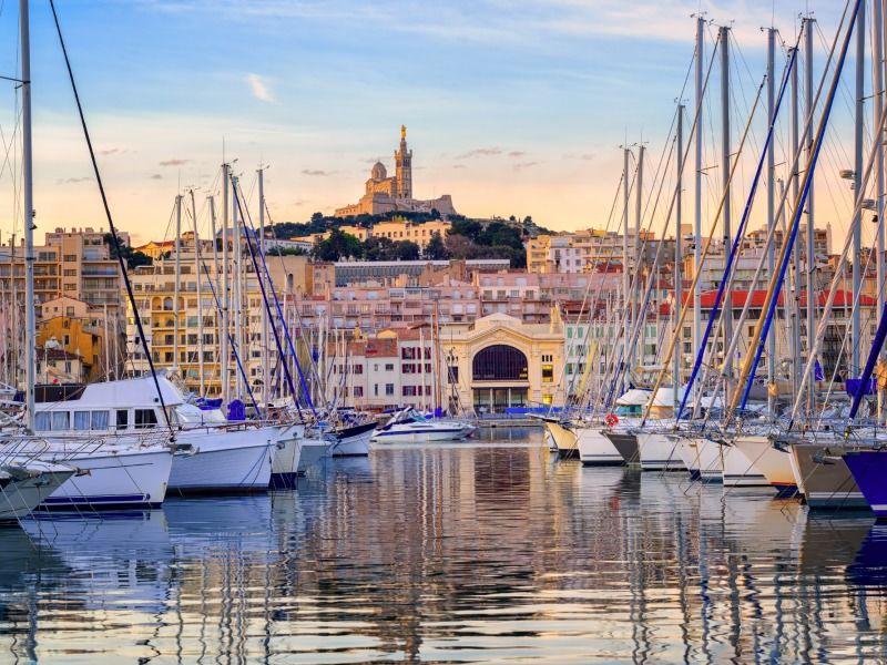 LEssentiel de Marseille - Rendez-vous sur place