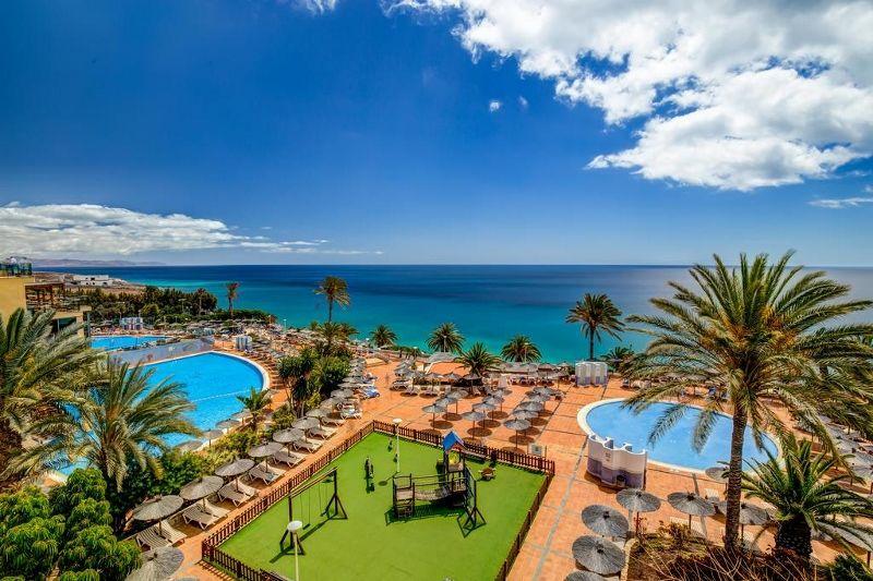 Séjour Fuerteventura - SBH PARAISO PLAYA 4*