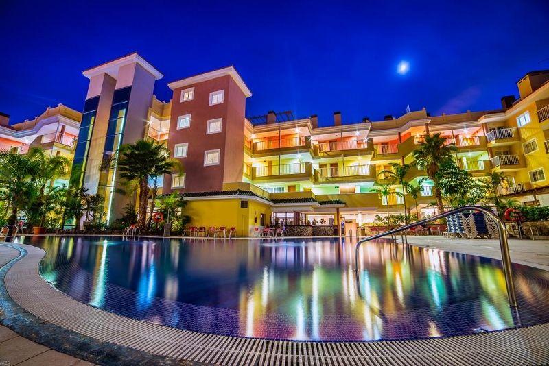Canaries - Fuerteventura - Espagne - Hôtel Chatur Costa Caleta 3*