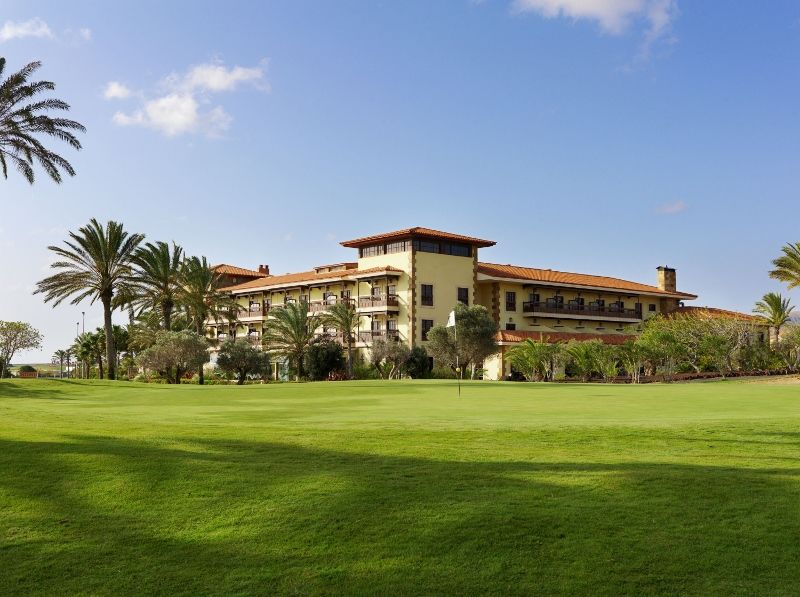 Elba Palace Golf & Vital Hôtel 5* - ADULT ONLY