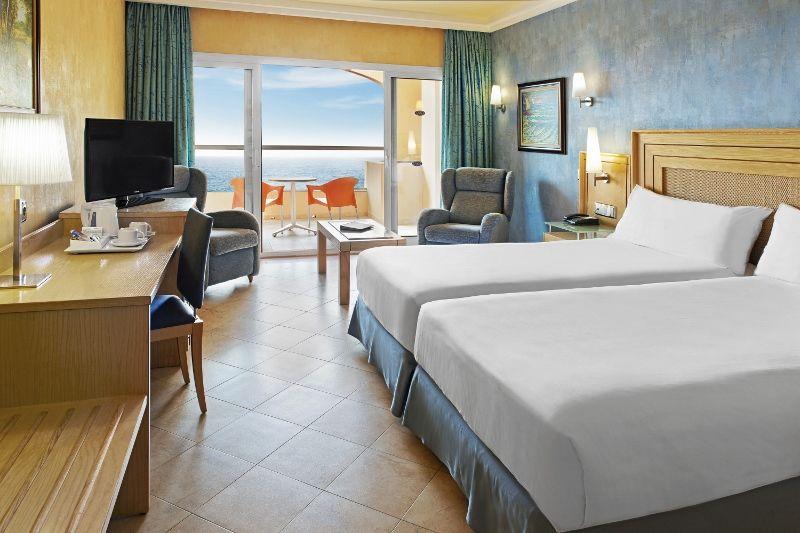 Canaries - Fuerteventura - Espagne - Hôtel Elba Sara Beach & Golf Resort 4*