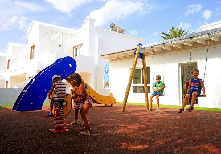Canaries - Fuerteventura - Espagne - Hôtel Labranda Corralejo Village 4*