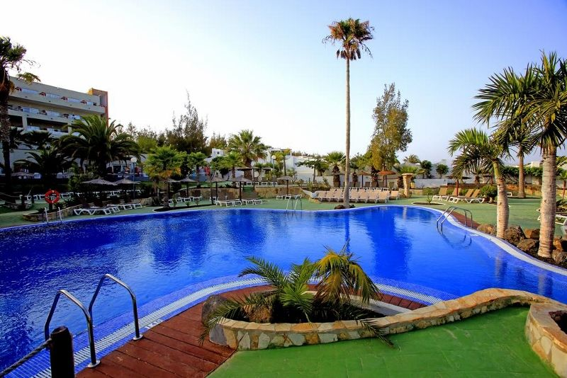 Séjour Canaries - Labranda Golden Beach 3*