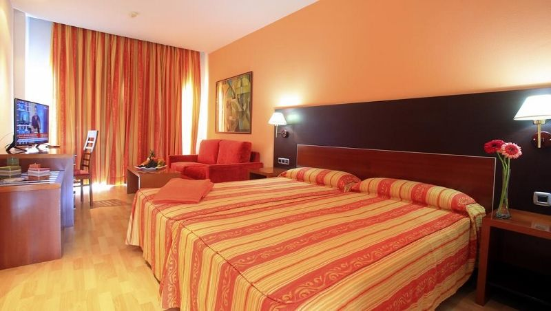 Canaries - Fuerteventura - Espagne - Hôtel Labranda Golden Beach 3*