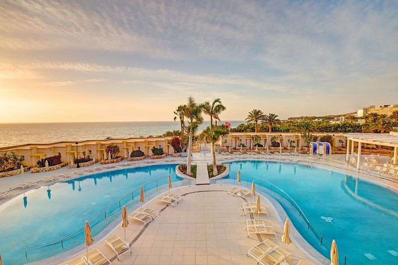 Séjour Fuerteventura - SBH Monica Beach Resort 4*