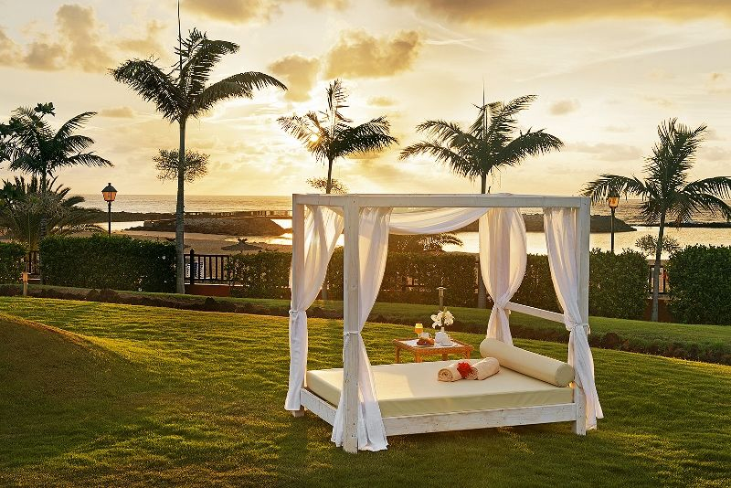 Canaries - Fuerteventura - Espagne - Hôtel Sheraton Fuerteventura Golf & Spa Resort 5*