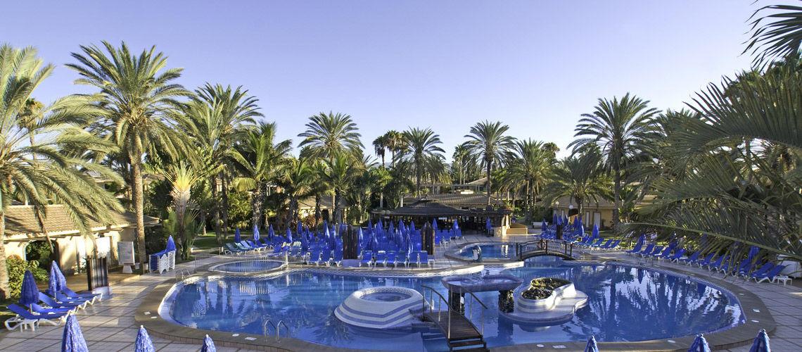 Dunas Suites & Villas 4* - voyage  - sejour