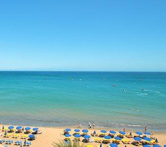 Suite Hotel Playa Del Ingles 4* - voyage  - sejour