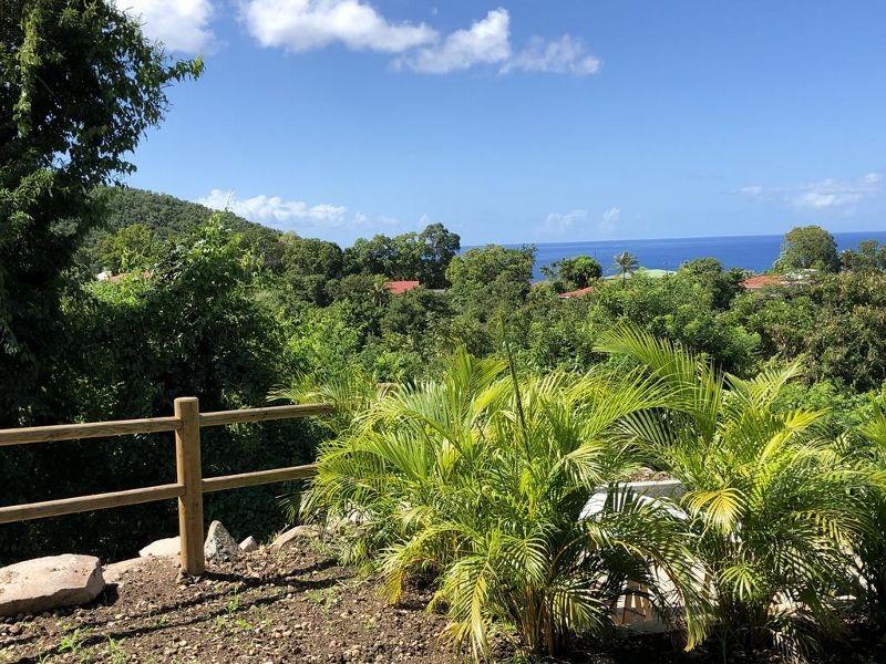 Guadeloupe - Résidence Les Bungalows de l'îlet avec location de voiture