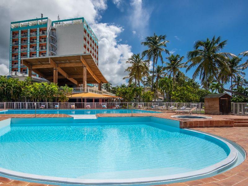 Séjour Guadeloupe - Arawak hôtel Beach Resort 4*