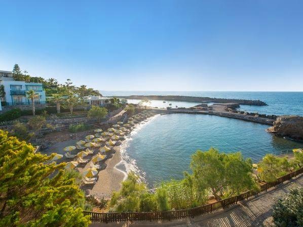 Iberostar Creta Marina 4* - voyage  - sejour