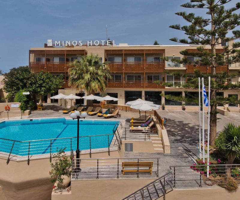 Hôtel Elounda Blu 4* - 1