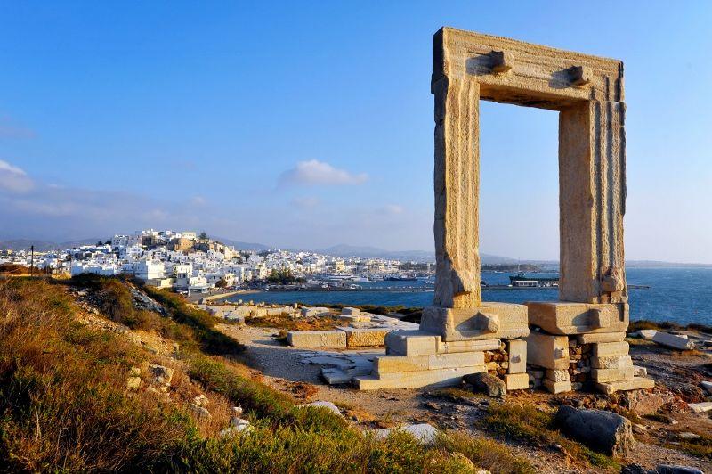 Grèce - Iles grecques - Les Cyclades - Mykonos - Naxos - Combiné Iles Mykonos-Naxos 2*ou 3* ou 4*