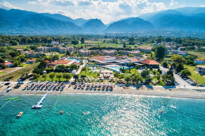 Séjour Grèce - Poseidon Palace 4*