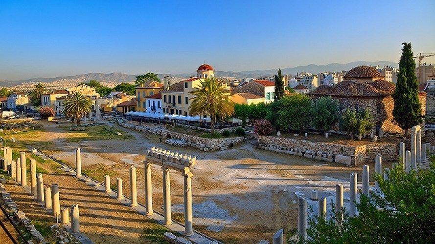 Grèce - Autotour Grèce Centrale 3*