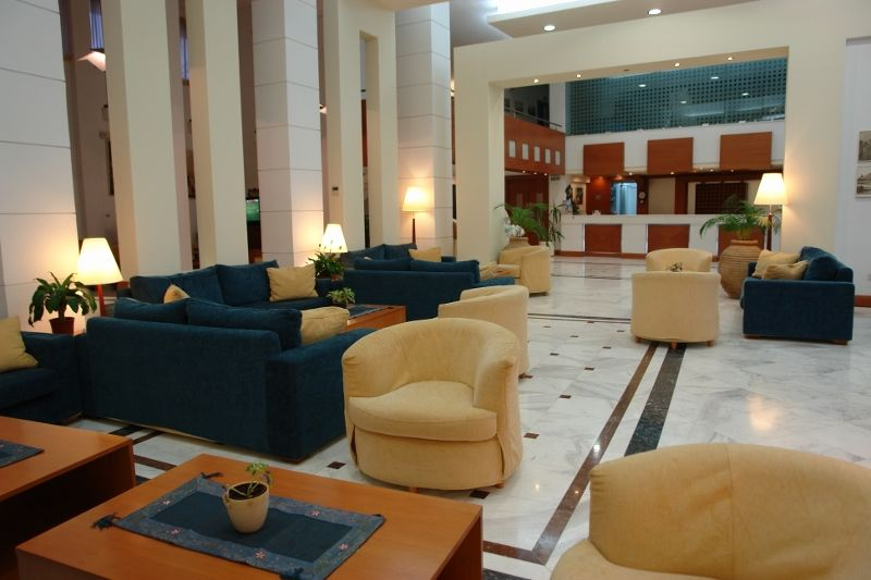 Hotel Marmari Bay 3 Avec Location De Voiture Ile D