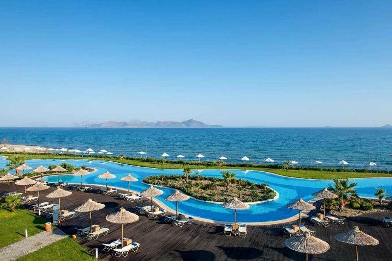 Hôtel Astir Odysseus Kos Resort & Spa 5* - 1