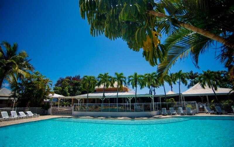 Séjour Pointe à Pitre - Hôtel Golf Village 3*