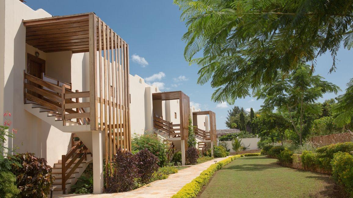 hotel gold zanzibar beach house spa zanzibar tanzanie zanzibar avec voyages leclerc. Black Bedroom Furniture Sets. Home Design Ideas