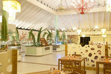 République Dominicaine - Bavaro - Hôtel Grand Palladium Punta Cana Resort & Spa 5*