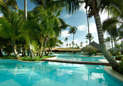 Grand Palladium Punta Cana Resort & Spa 5* - voyage  - sejour