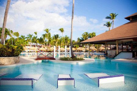 hotel grand palladium punta cana resort spa 5 bavaro republique dominicaine avec voyages. Black Bedroom Furniture Sets. Home Design Ideas